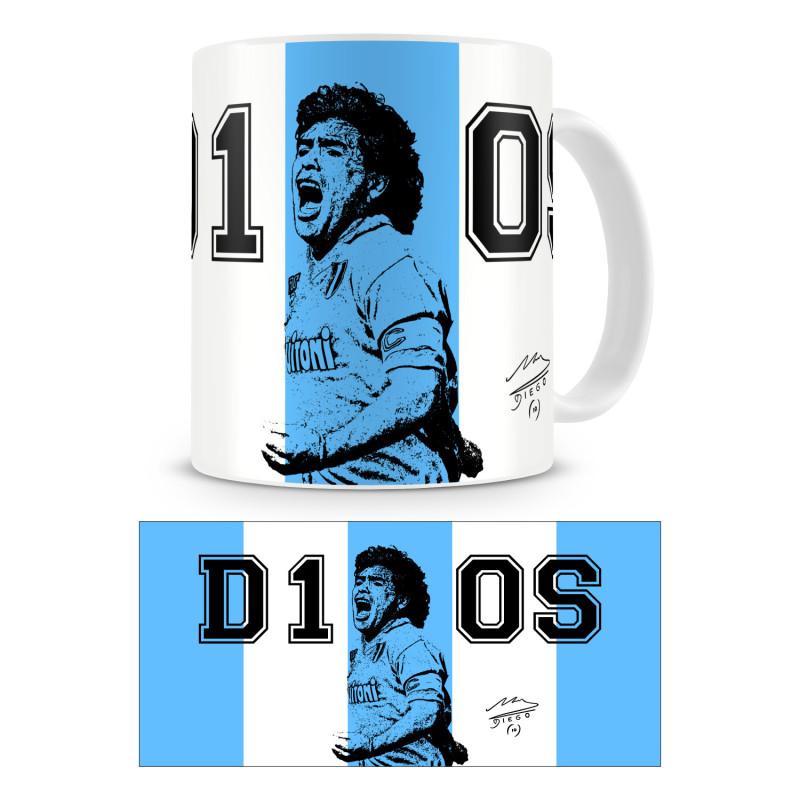 Tazza Maradona