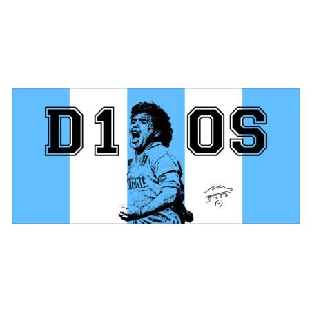 Tazza Diego Armando Maradona