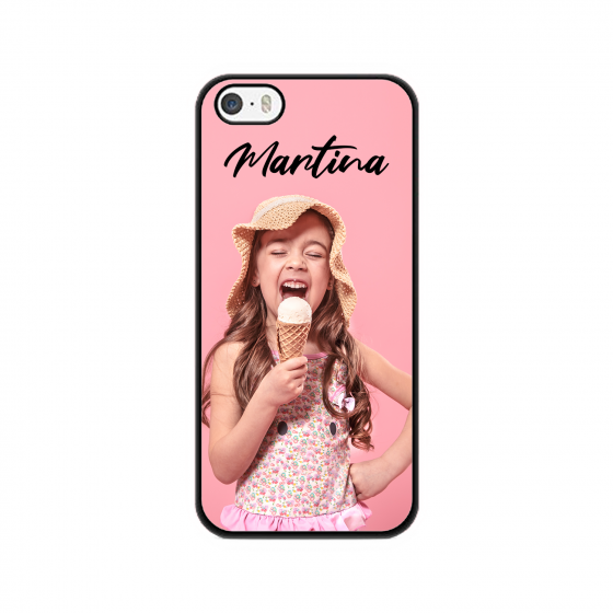 Cover personalizzate Iphone 5