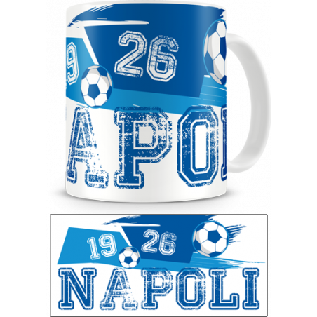 Tazza Napoli calcio - 04