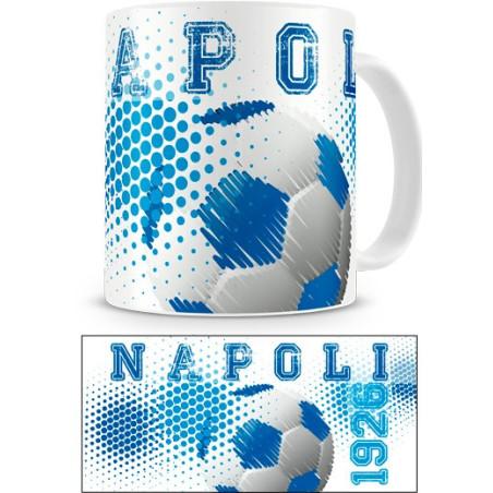 Tazza Napoli calcio - 03